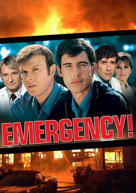 Watch Emergency!