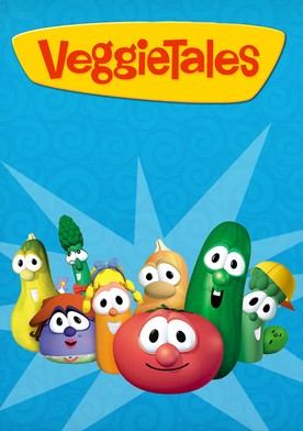 Watch VeggieTales Online
