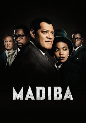 Watch Madiba Online