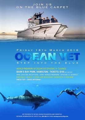Watch Ocean Vet Online