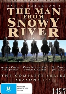 Watch The Man from Snowy River Online