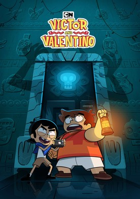 Watch Victor and Valentino Online