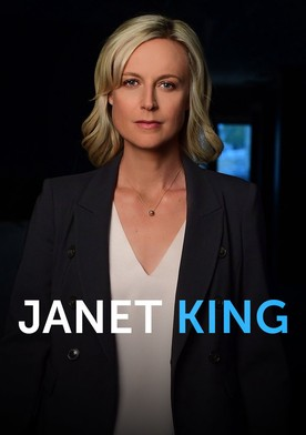 Watch Janet King Online