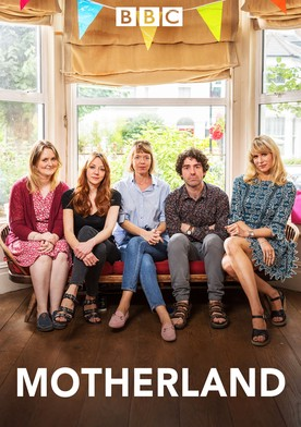 Watch Motherland Online