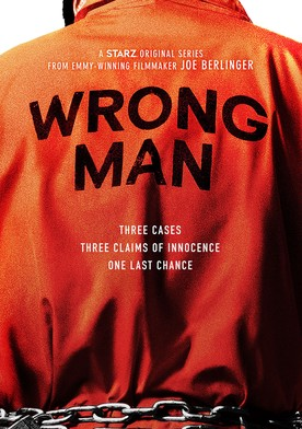 Watch Wrong Man Online