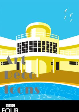 Watch Art Deco Icons Online