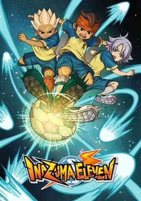 Watch Inazuma Eleven Online