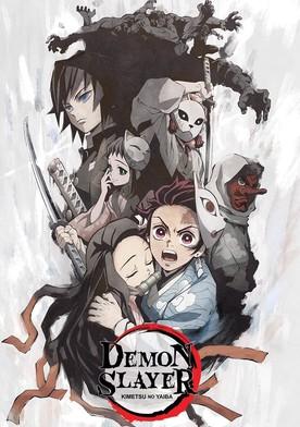 Watch Demon Slayer: Kimetsu no Yaiba Online