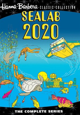 Watch Sealab 2020 Online