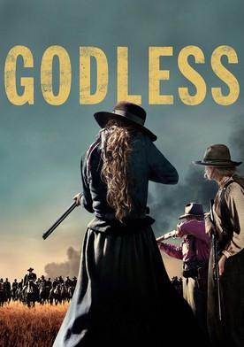 Watch Godless Online