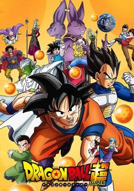 Watch Dragon Ball Super Online