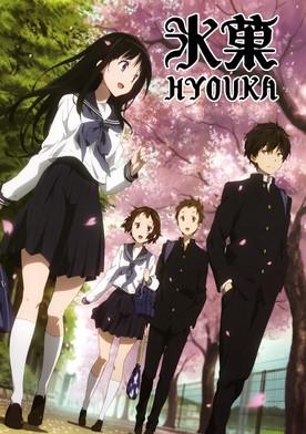 Watch Hyouka Online