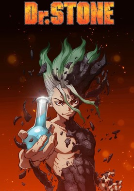 Watch Dr. Stone Online