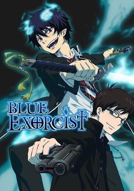 Watch Blue Exorcist Online