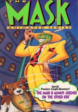 Watch The Mask: The Animated Series Online