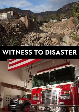 Watch Witness to Disaster Online
