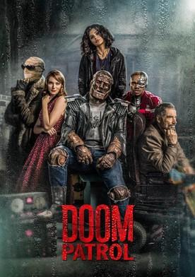 Watch Doom Patrol Online