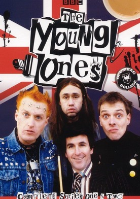 Watch The Young Ones