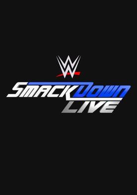 Watch WWE SmackDown Live Online