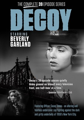 Watch Decoy: Police Woman Online