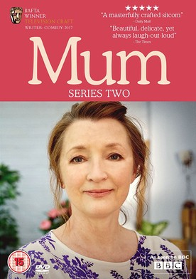 Watch Mum Online