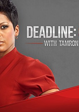 Deadline Crime With Tamron Hall