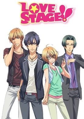 Watch Love Stage!! Online