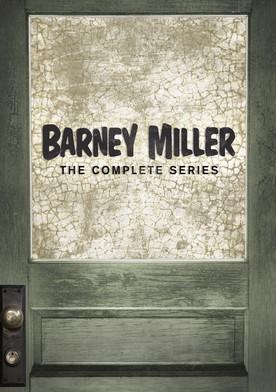 Watch Barney Miller