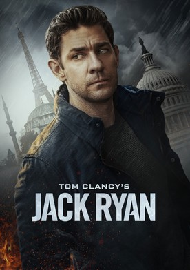 Watch Tom Clancy's  Jack Ryan Online