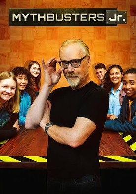 Watch Mythbusters Jr. Online