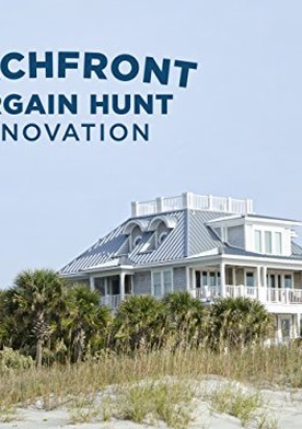 Watch Beachfront Bargain Hunt: Renovation Online
