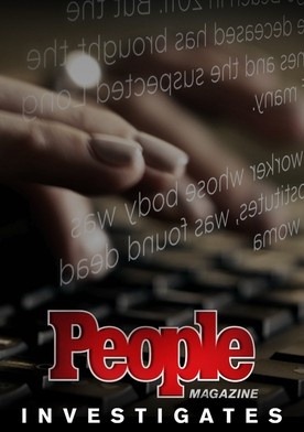 Watch People Magazine Investigates Online