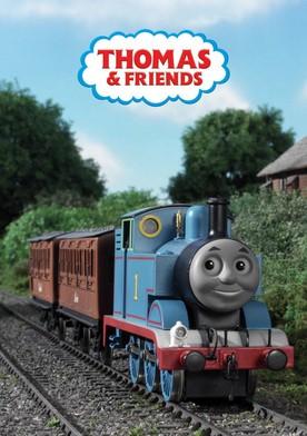 Watch Thomas & Friends Online