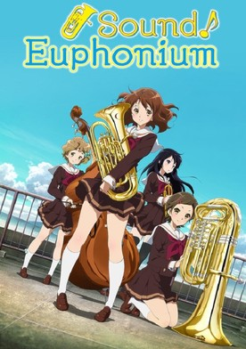 Watch Sound! Euphonium Online