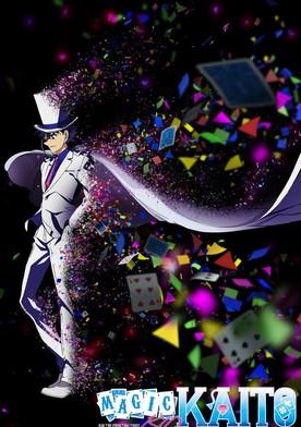 Watch Magic Kaito 1412 Online