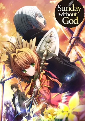 Watch Sunday Without God Online