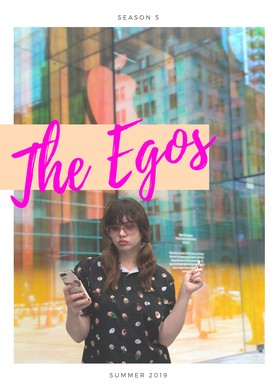 Watch The Egos Online