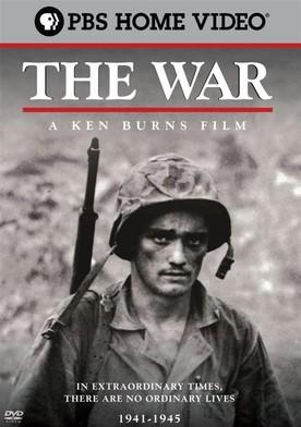 The War S01E14