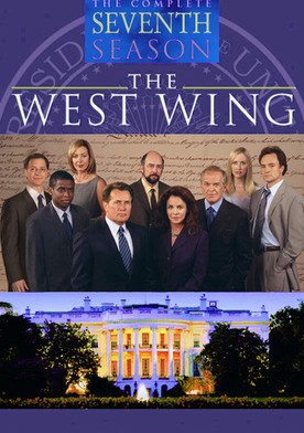 The West Wing S07E22