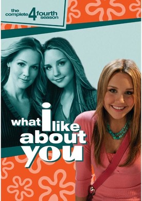 What I Like About You S04E18