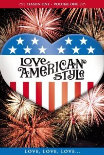 Watch Love, American Style