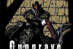 Gungrave S01E26
