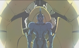 Guyver: The Bioboosted Armor S01E26