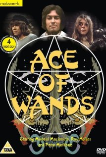 Watch Ace of Wands