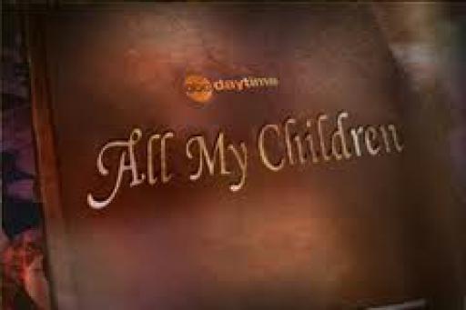 All My Children S42E183