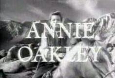 Annie Oakley S03E35