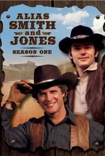 Watch Alias Smith and Jones