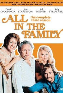 Watch All in the Family Online