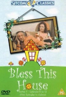 Watch Bless This House