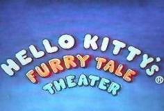 Hello Kitty's Furry Tale Theater S02E05